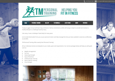 TM Personal Training